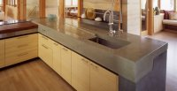 4 Tips to Clean Concrete Countertops