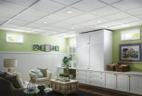 Stylestix Ceiling Grid Covers | Armstrong Ceilings Residential