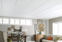 Basement Ceiling Ideas | Ceilings | Armstrong Residential