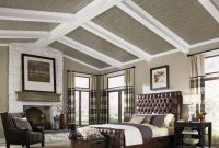 Vaulted Ceiling Design | Ceilings | Armstrong Residential