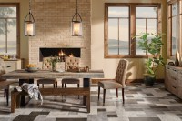 Dining Room Flooring Guide | Armstrong Flooring Residential