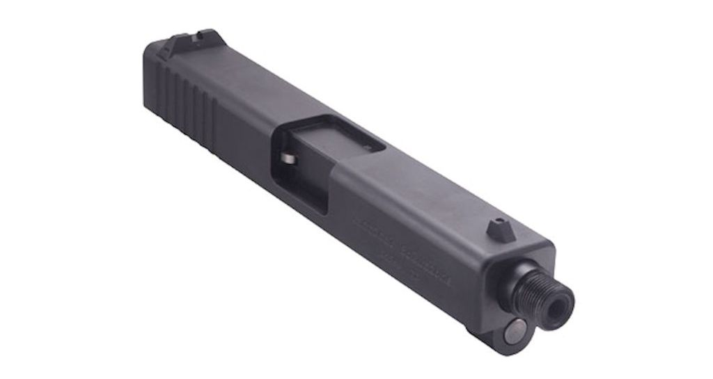 Tactical Solutions - TSG22 Conversion GLOCK 22LR