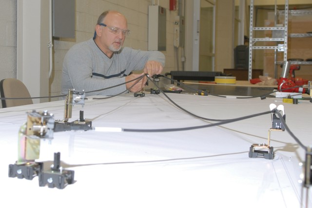New technology improves cable harness fabrication Article The