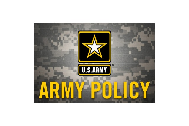 Army adjusting retention-control points Article The United