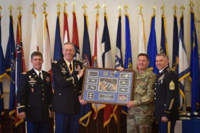 Chief Warrant Officer 5 from 12th CAB Retires after four decades of service   Article   The ...