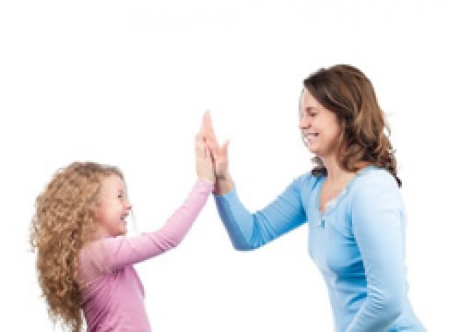 Effective praise is important part of parenting Article The