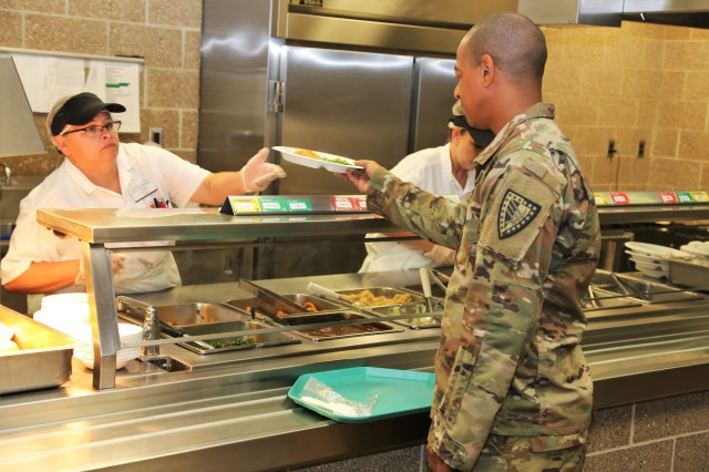 MICC standardizes full food service, dining attendant contracts