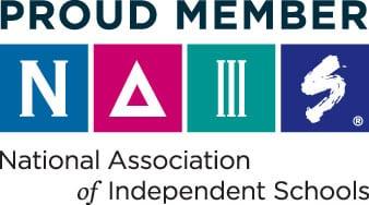 NAIS Proud Member Logo