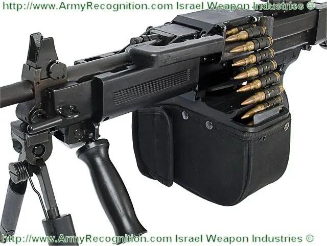 Metro 2033 Wallpaper Hd Negev Ng7 Lmg Sf 7 62mm Light Machine Gun Iwi Data Sheet