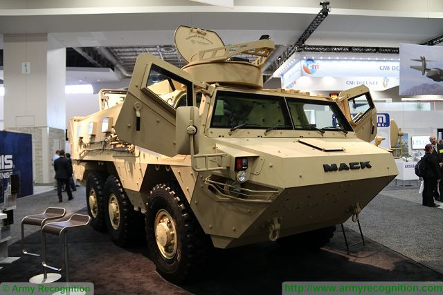 AUSA 2016 Show Daily News TV Coverage Report