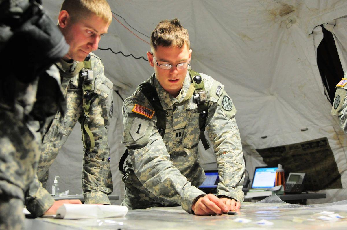 troop to task army