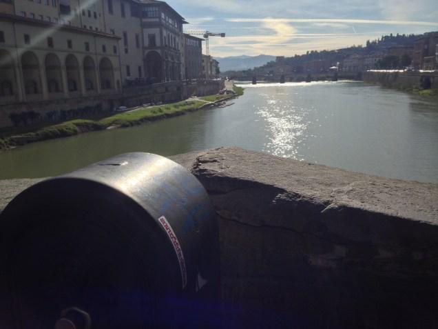 Bonte Veccio Florenz