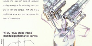 Essays : VTEC and VVC – an approximate history