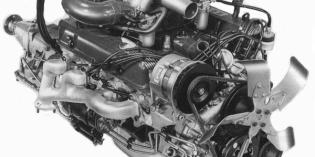 Engines : Rover V8