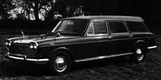 Crayford 3-Litre estate