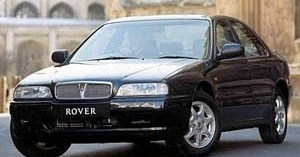 Rough guide to : Buying a Rover 600 diesel