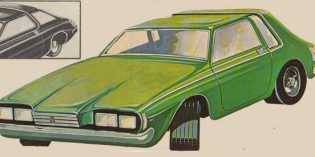 Leyland P82 and other plans