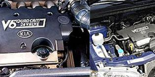 Engines : Powertrain in the 1990s