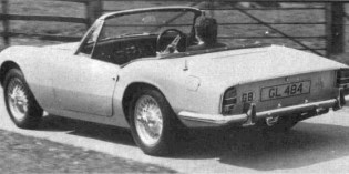 Concepts and prototypes : Triumph Fury