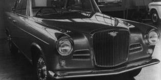 Marques : Wolseley