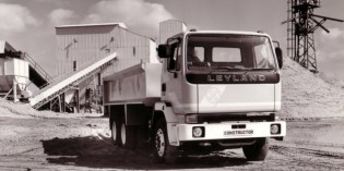 Archive : 30 years ago today – Leyland Trucks is sold off