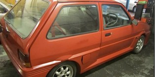 Auction Watch : Frazer-Tickford Metro