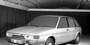 History : British Leyland, the grand illusion – Part Three