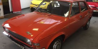 News : 4000-mile Allegro hits the market