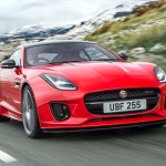 News : Four-cylinder F-Type revives the traditional British sports car