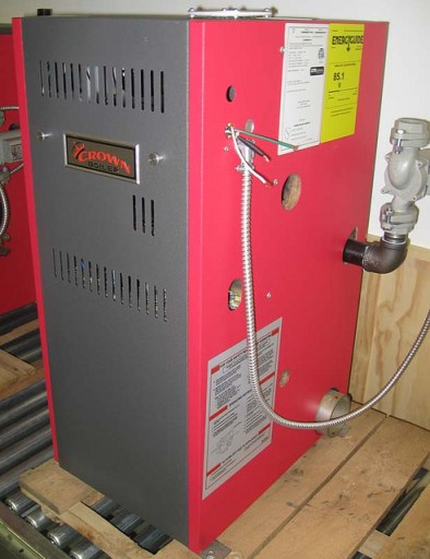 Chicago Boiler Repair