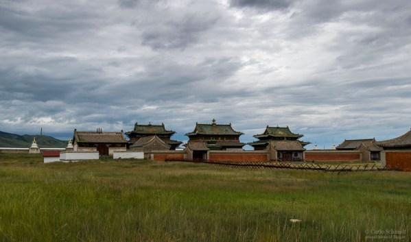 Erdene Dsuu