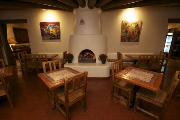 favorite santa fe hotel