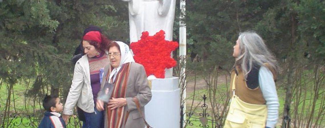 Conmemoración de la Masacre de Fatima