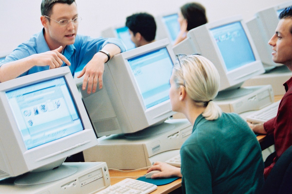 Como funciona el Saint Enterprise Administrativo