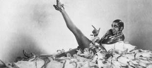 Joséphine Baker - Schwarze Diva in einer weißen Welt