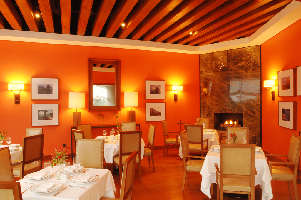 Restaurant Guria Santa Fe - Pascal Arquitectos