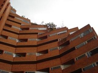 Torres del Parque - Rogelio Salmona