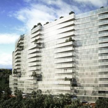 Concurso Tecamachalco - Pascal Arquitectos