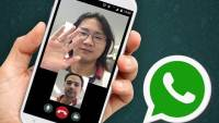 Fazer chamada de  vídeo no WhatsApp com o Booyah VideoChat