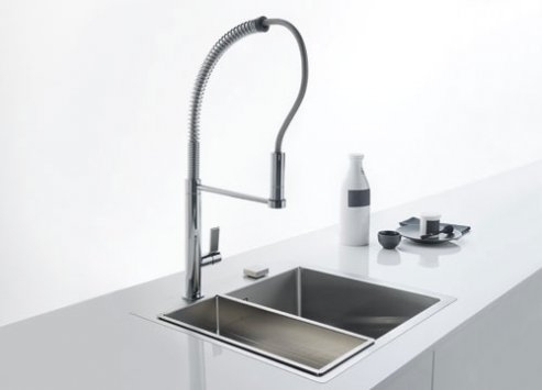 Franke Planar 8 Pex 210 51 Tl Stainless Steel Sink