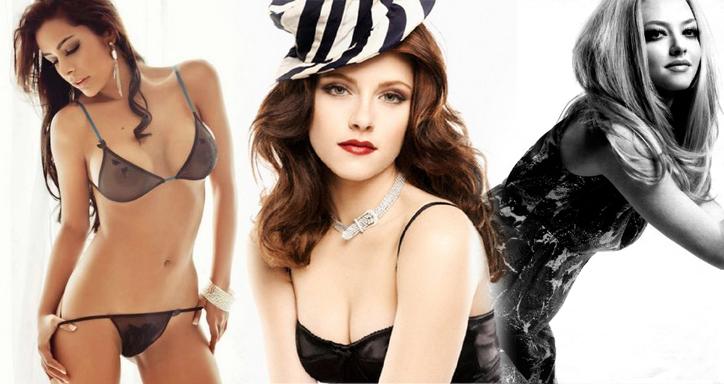 As 99 Mulheres Mais Desejadas de 2011 01