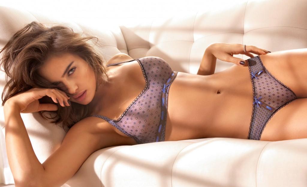 As 10 Mulheres Mais Sexys De 2011