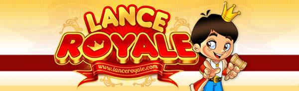 Lance Royale - Jeito Divertido de Comprar Barato