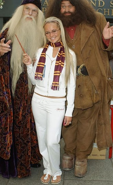 15 Motivos Para AMAR Harry Potter 05