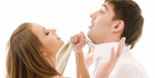 Faça O Teste: Sua Namorada É Maníaca?