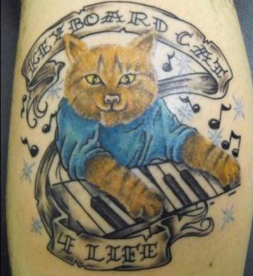 10 Tatuagens Engraçadas de Memes 03