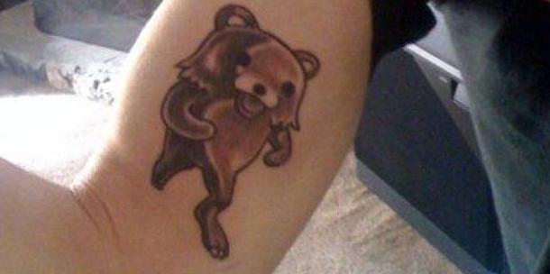 10 Tatuagens Engraçadas de Memes 05