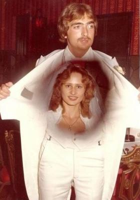 Fotos de Casamento (Um Pouco) Estranhas