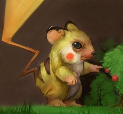 Você Conhece Esses Pokémons?