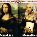 Monalisa X Monarica